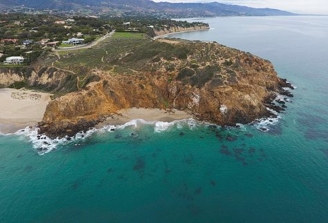Point Dume Real Estate Market: Malibu