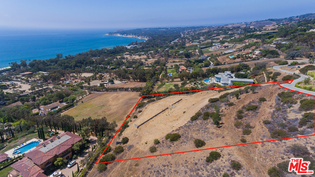 Malibu Property; Malibu Coast; Pacific Coast Highway