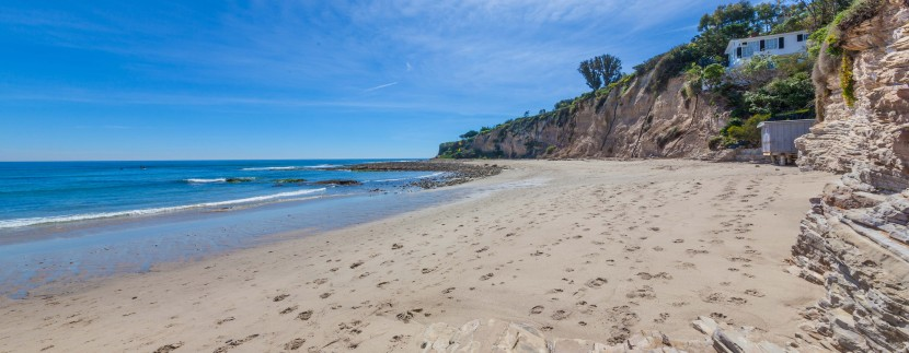 Point Dume Malibu Condos for Sale
