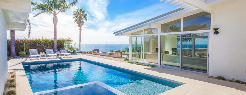 Luxury Homes for Sale in Malibu