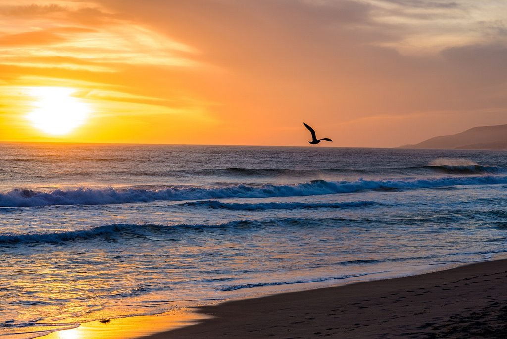 Malibu sunset best neighborhoods in LA