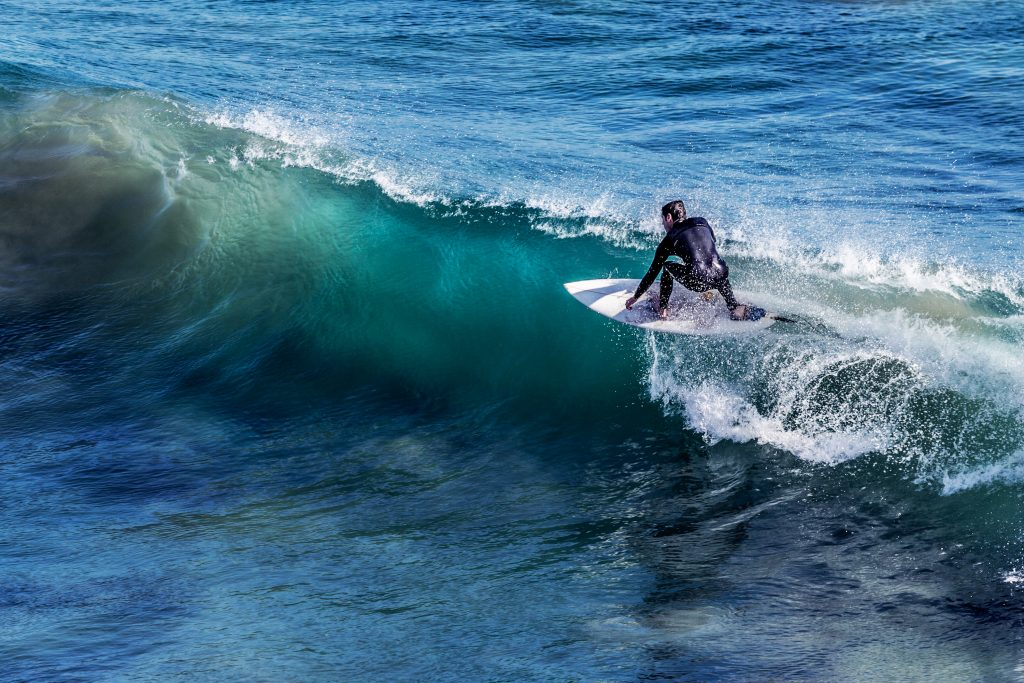 Malibu Surf best neighborhoods in LA