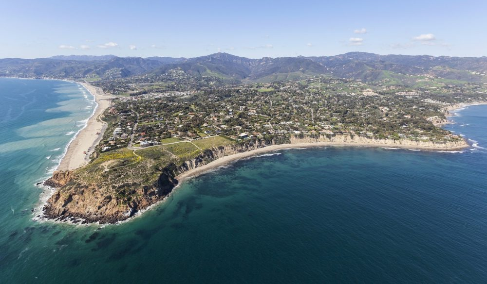 Point Dume Real Estate, Malibu Coast, Point Dume, The Point