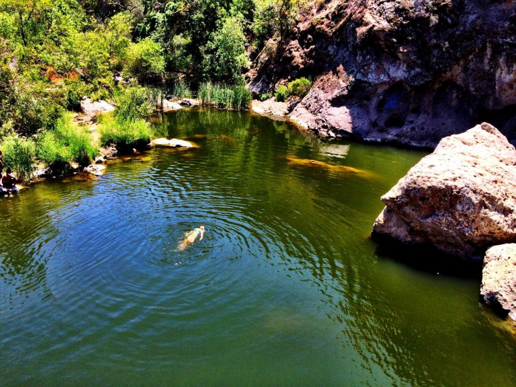 Malibu Creek best neighborhoods in LA