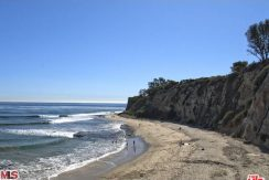 For Lease Wildlife Road Point Dume