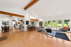 For lease- Fernhill Drive, Point Dume. Timeless Elegance.